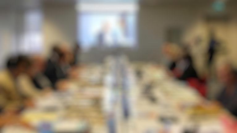 IGU Hosted CIRIEC General Assembly