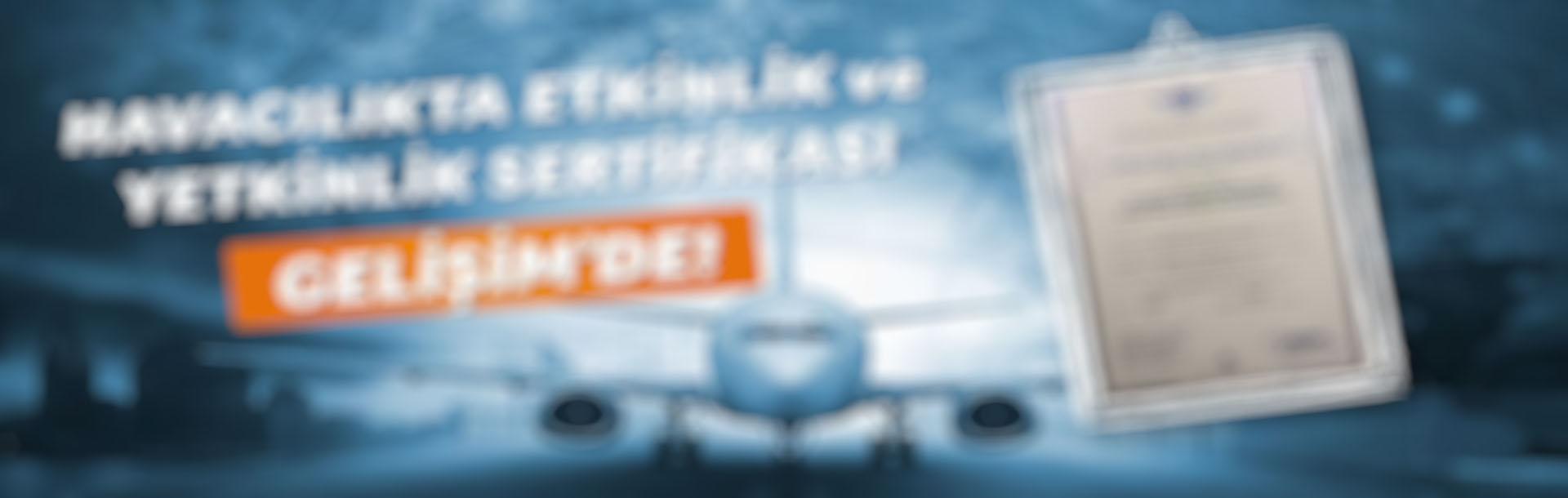 Havacılıkta etkinlik ve yetkinlik sertifikası