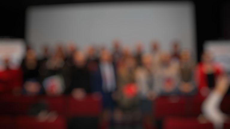 Cinema workers were awarded by IGU in TÜRVAK