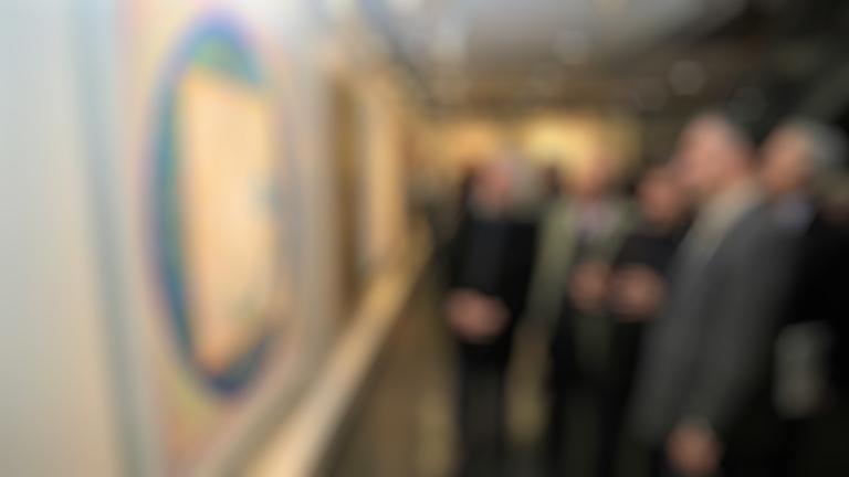 """""""Kaaba Dreams"""" exhibition is open"""
