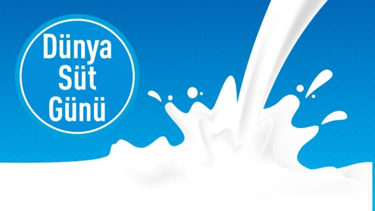 İGÜ SHMYO Dünya Süt Günü