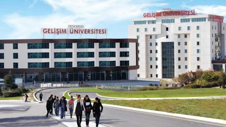 İstanbul Gelişim Üniversitesi ( İGÜ ) Öğretim Görevlisi Enes Kalyoncu