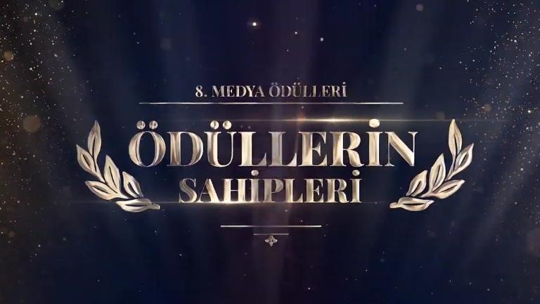 İstanbul Gelişim Meslek Yüksekokulu İGÜ 8. Medya Ödülleri