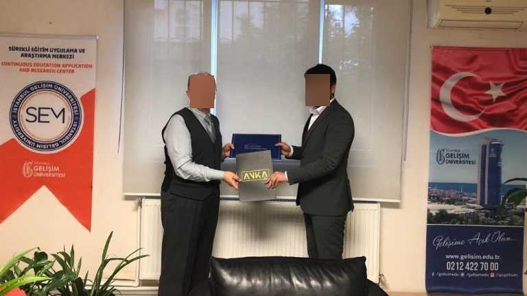 İGÜ-AVKA işbirliği