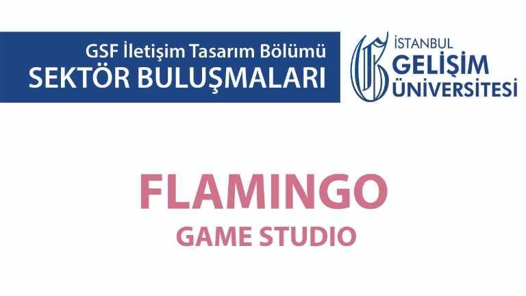 Flamingo Game Studio