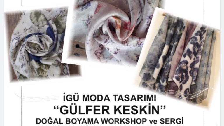 İGÜ WORKSHOP