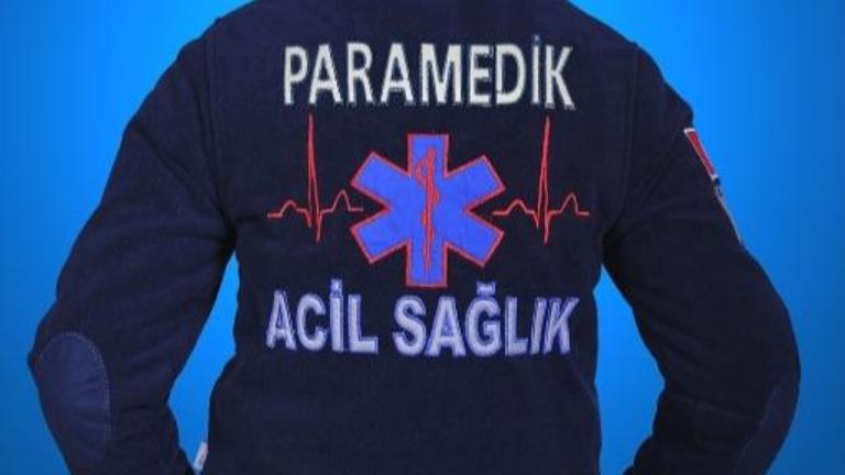 İGÜ SHMYO Paramedik