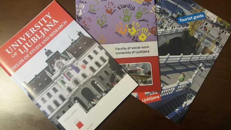 Slovenya Ljubljana Üniversitesi Sosyal Hizmet Fakültesi Erasmus Koordinatörü Borut Petrovic Jesenovec İGÜ Sosyal Hizmet (İng.) bölümümüzü ziyaret etti.