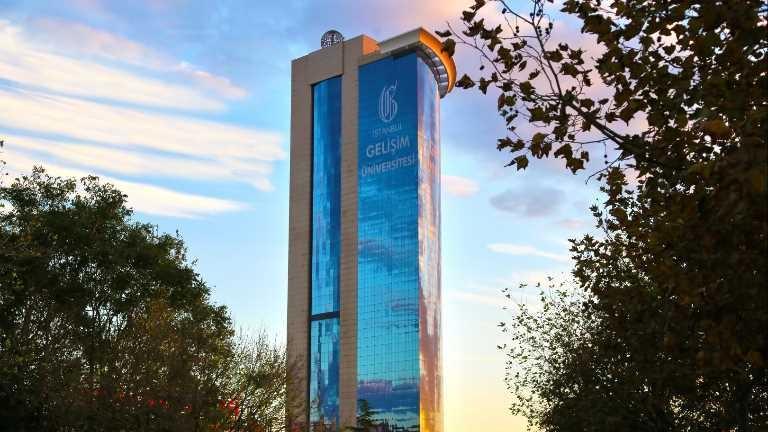 İstanbul Gelişim Üniversitesi Yeni İletişim Ortamlarında Türkçe