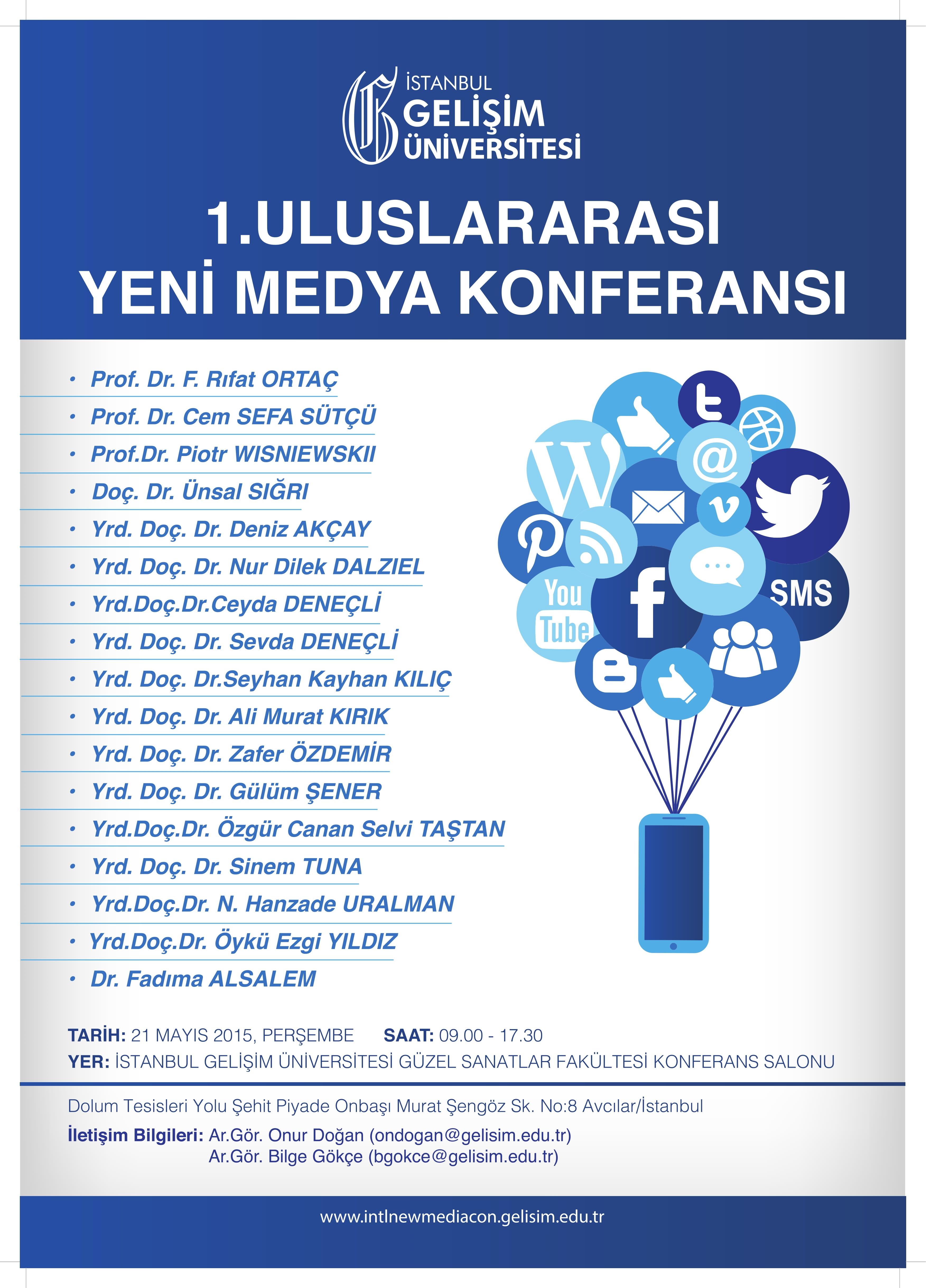 1.yenü_medya_konferansı