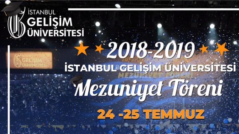 2018-19 Mezuniyet