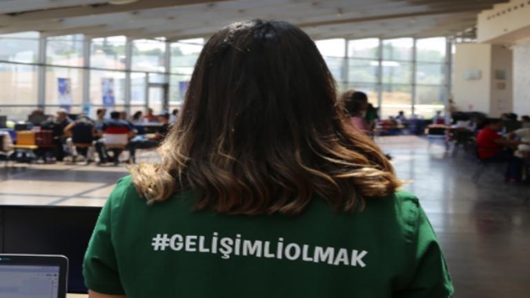 İstanbul Gelişim Üniversitesi Tanıtım Günleri