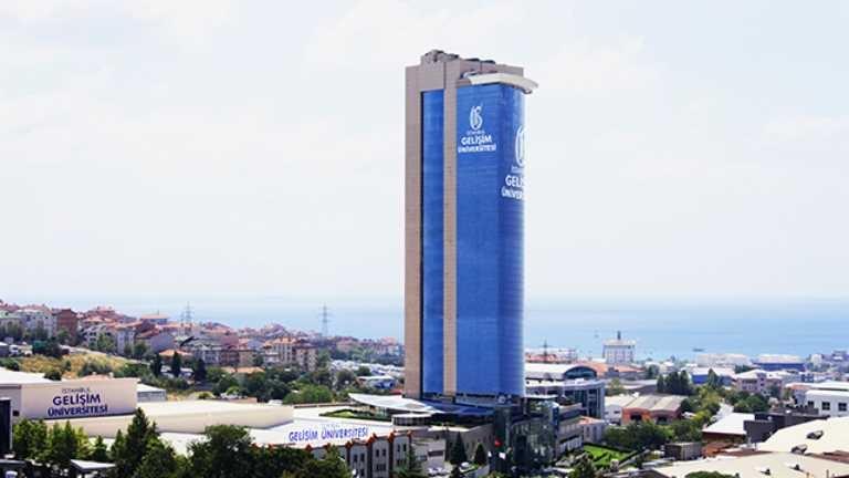 igü tower