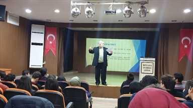 Gaziosmanpaşa Mevlana Anadolu Lisesi