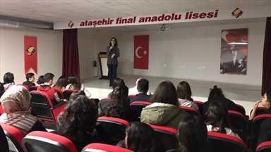 Ataşehir Final Anadolu Lisesi
