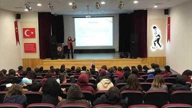 Kadıköy Kazım İşmen Anadolu Lisesi