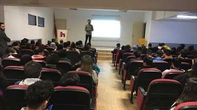 Özel Bağcılar Hayat Mesleki ve Teknik Anadolu Lisesi