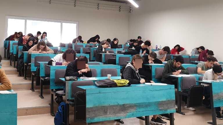 Özel Şişli Final Özel Öğretim Kursu