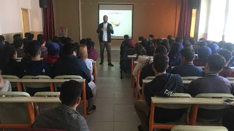 Sultangazi Şehit Erhan Dündar Çok Programlı Anadolu Lisesi