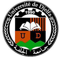 ZIANE ACHOUR UNIVERSITY of DJELFA