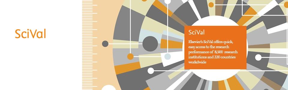 Elsevier SciVal Etkinliği2