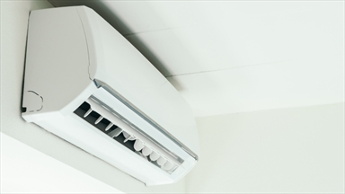 Risk of facial paralysis in air conditioners