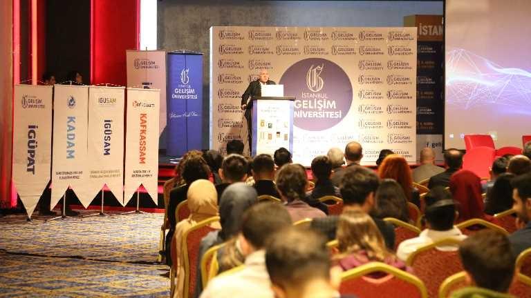 KAFKASSAM Başkanı Prof. Dr. Hasan Oktay: Dünya önümüzdeki 10 yıl Asya-Pasifik'i konuşacak