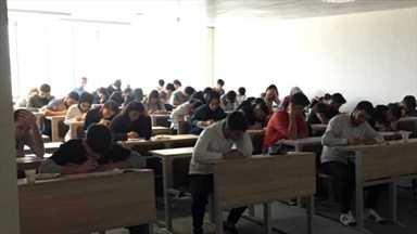 Çekmeköy Examination Special Education Course's students visited IGU