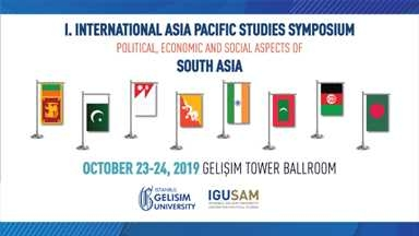 The current status of Asia - Pacific will be discussed in Istanbul