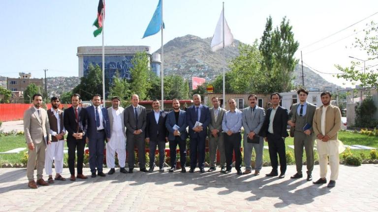 Afganistan'ın tüm vakıf üniversiteleri ile anlaşıldı