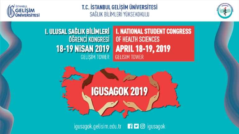 National Health Sciences Student Congress will be held at IGU
