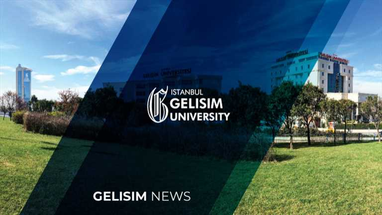 Istanbul Gelisim University - GastroArt Club hosted the Pastry Artist at IGU Faculty of Fine Arts