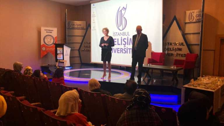 MÜMSAD General Coordinator Ebru Akdağ: Packed food is safe food
