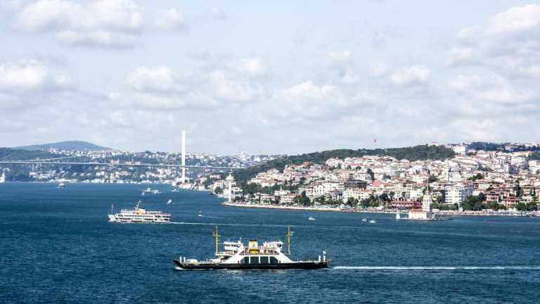 İstanbul'un tarihi yapıları risk altında mı?