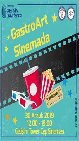 GastroArt Sinemada