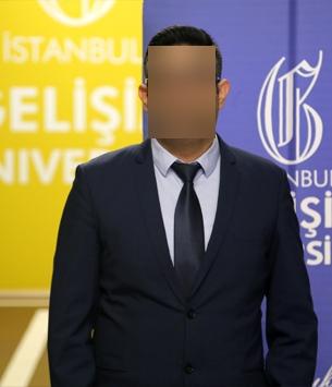 Dr. Öğr. Üyesi Mehmet SOYAL