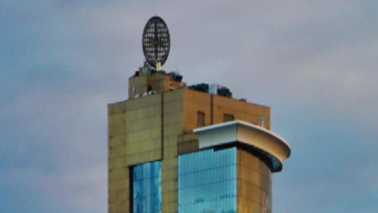 İstanbul Gelişim Üniversitesi Tower