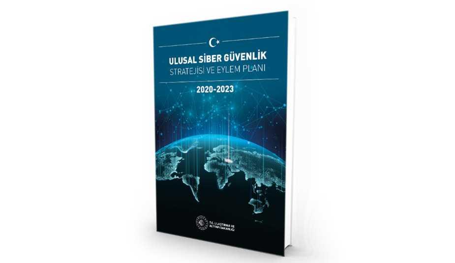 2020-2023 Ulusal Siber Güvenlik Stratejisi ve Eylem Planı