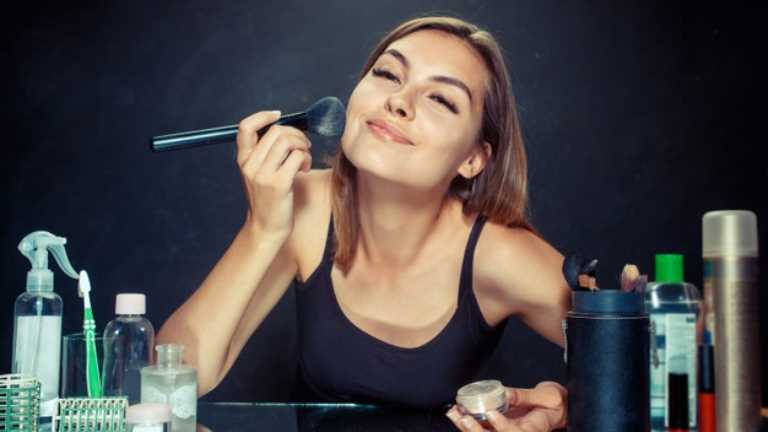 Kozmetikteki  zararlı kimyasallar