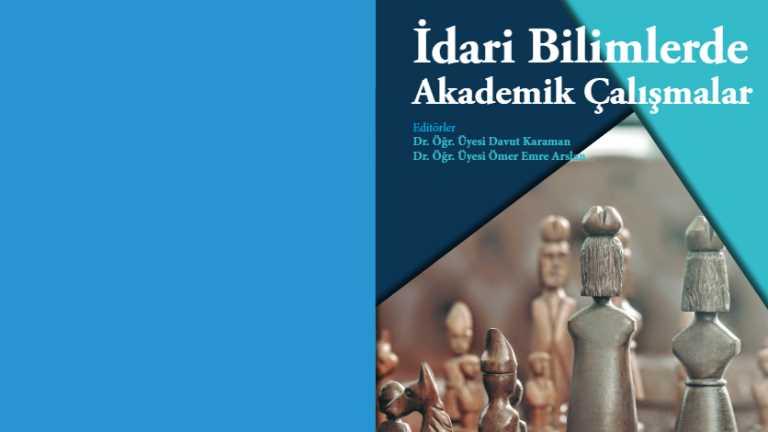 """Sarp Bağcan'ın """"Kurumsal Sosyal Sorumluluk ve Küresel Sosyo Ekonomik, Politik Sistemi"""" başlıklı kitap bölümü yayınlandı."""