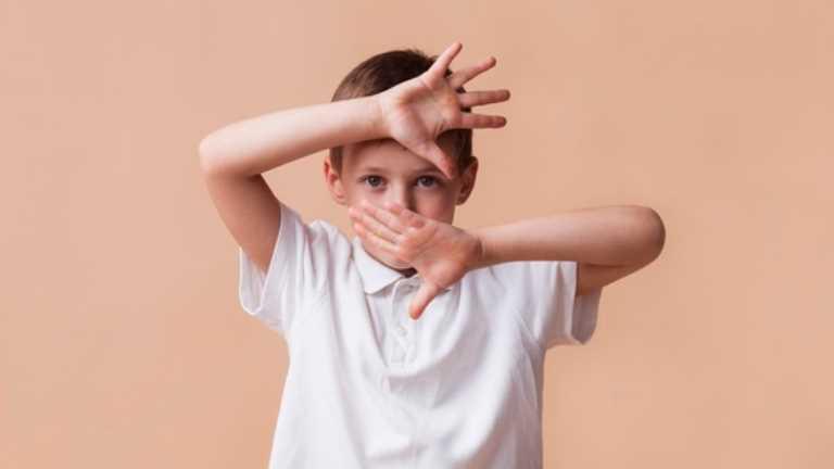 Çocuk Gelişimi- İstismar yazısı