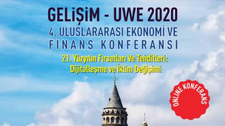 igü ekonomi ve finans konferansı