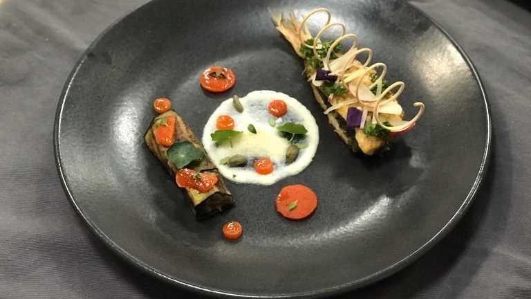 'Soğuk Füzyon Mutfak Uygulamaları'