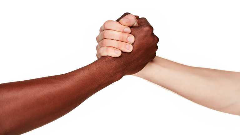 İnsan Hakları Günü ve Irkçılık