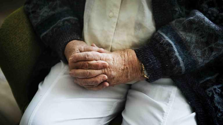 yaşlılarda grip aşısı