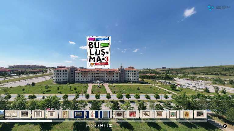 Kütahya Dumlupınar Üniversitesi Güzel Sanatlar Fakültesi