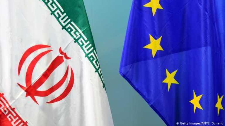 AB ve İran İlişkileri