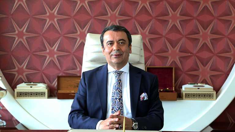 İGÜ- A. GAYRETLİ