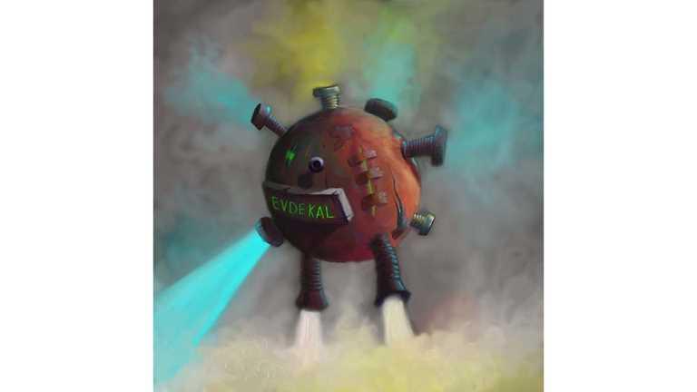 Steampunk Konsepti