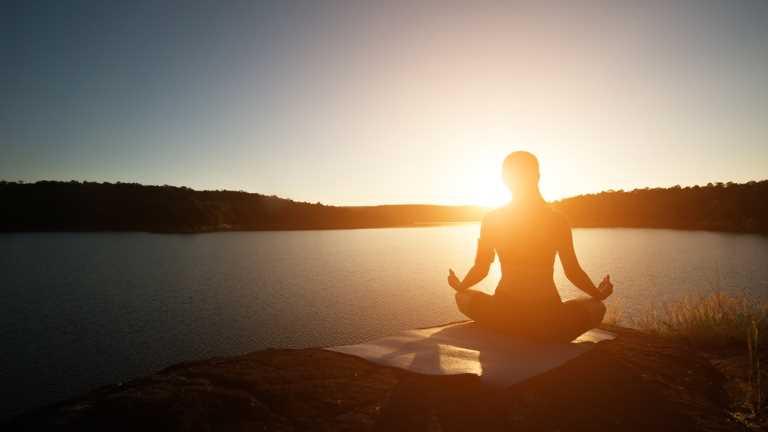 Yoga ile fizyolojik denge ve uyum yeniden mümkün